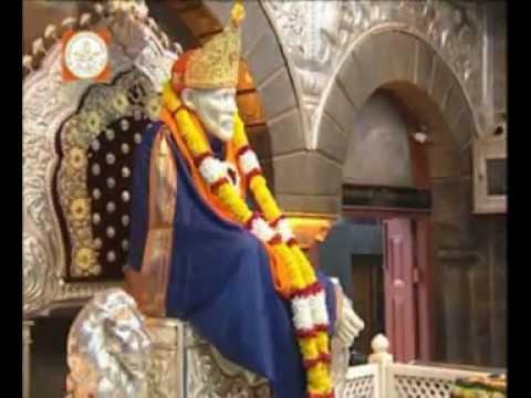 Saibaba Aarati- Shree Sainath Mahima Strotra