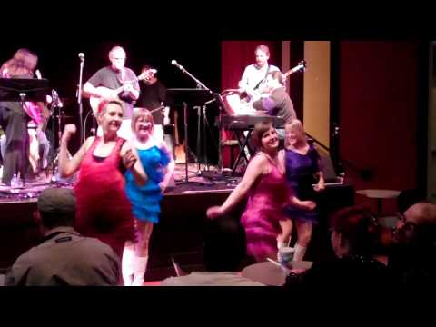 Psychedelic Go-Go, Old Town School of Folk Music