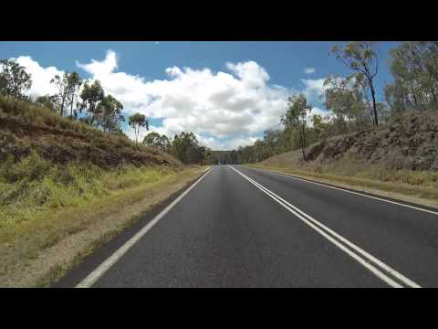 Atherton Tablelands, Mill Stream, Ravenshoe, Malanda, Millaa