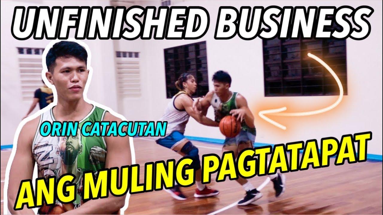 Download ANG MULING PAGHAHARAP NAMIN NI CATACUTAN - UNFINISHED BUSINESS | S.2. vlog 194