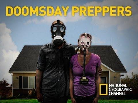 Doomsday Prepper !!! Wärmeversorgung