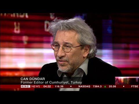 HARDtalk| Can Dündar, Former Editor-in-Chief of Cumhuriyet
