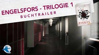 Zirkel - Band 1 Engelsfors-Trilogie von Sara Elfgren und Mats Strandberg | Buchtrailer