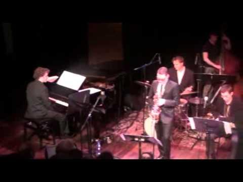 RJO plays Ornette's