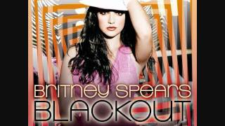 Britney Spears - Everybody (Sweet Dreams Remix)