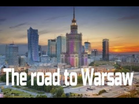 Things to do in Warsaw, Poland | Warsaw City Guide