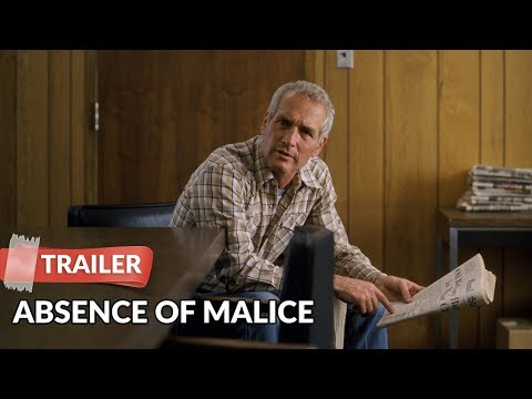 Absence of Malice 1981 Trailer | Paul Newman | Sally Field