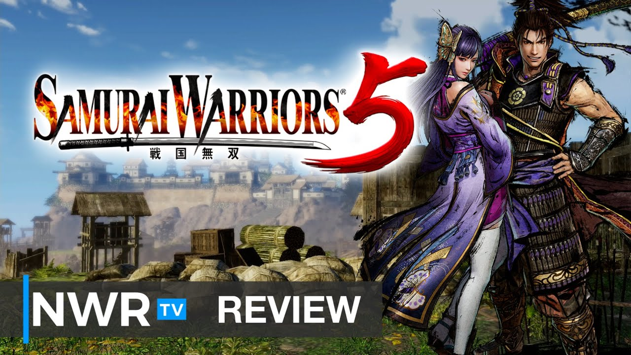 Samurai Warriors 5 (Switch) Review - Another Musou for You-sou