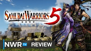 Samurai Warriors 5 (Switch) Review - Another Musuo for You-suo (Video Game Video Review)