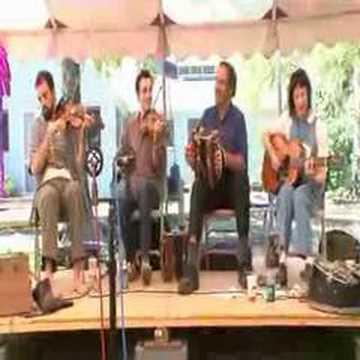Cajun Music: The Savoy Family Band