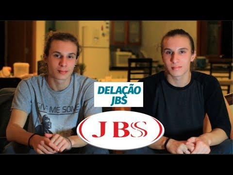 Lado A Lado B: delação JBS