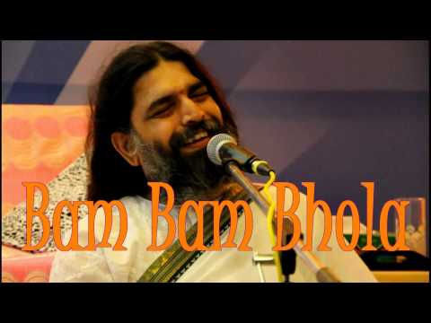 Bam Bam Bhola Rishiji Art Of Living Bhajans