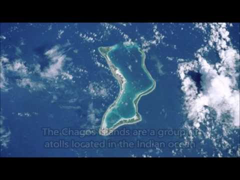 The USA's Unknown Crimes in the Chagos Islands