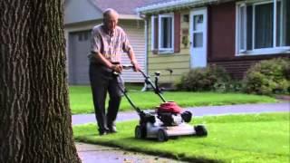 100-year-old Minnesota man mows laws, shovels snow