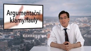 Argumentační klamy a fauly ➠ Téma Cynické svině