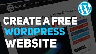 ÜCRETSİZ DOAMİN adı ve ücretsiz web hosting ile Ücretsiz bir web Sitesi Oluşturmak için nasıl
