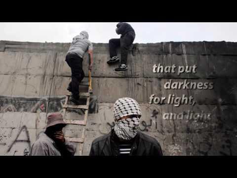 God's Warning to Israel's Enemies