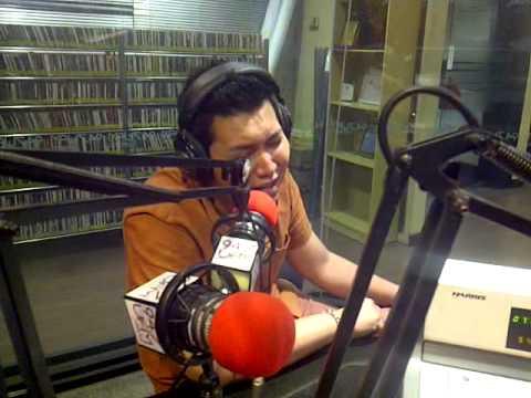 UFM 94.7 Wilson - Tersiksa Lagi