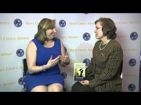In the MCA Studio: Debra Snyder talks about Intuitive Parenting
