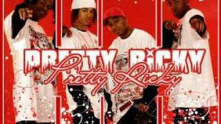 "Pretty Ricky ""Leave it all up to You"""