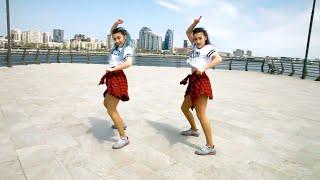 أجمل رقص على أغنية مجنون نبودم Yusuf Ekşioğlu & Vehbi İnegöl - Majnun Nabudum