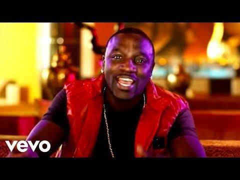 P-Square - Chop My Money Remix ft. Akon, May-D