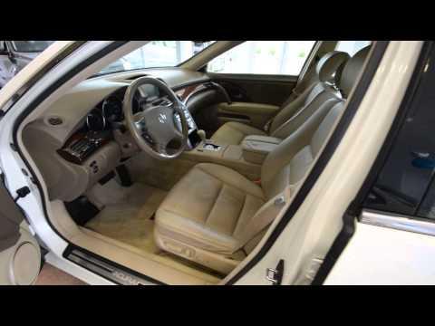 2006 Acura RL AWD Nav LOADED (stk# 3953B ) for sale at Trend Motors Used Car Center in Rockaway, NJ