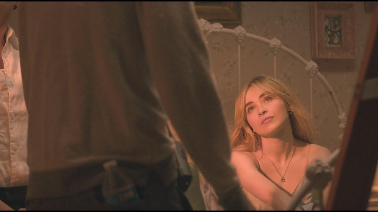Sabrina Carpenter - Skin (Behind The Scenes)