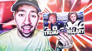 MIKEMAACC'S BEST MADDEN 17 MOMENTS! *CRINGE WARNING*