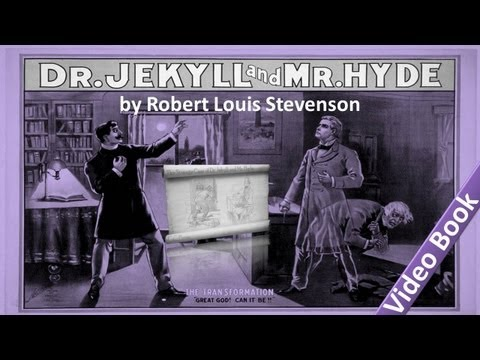 The Strange Case of Dr Jekyll and Mr Hyde Audiobook by Rober