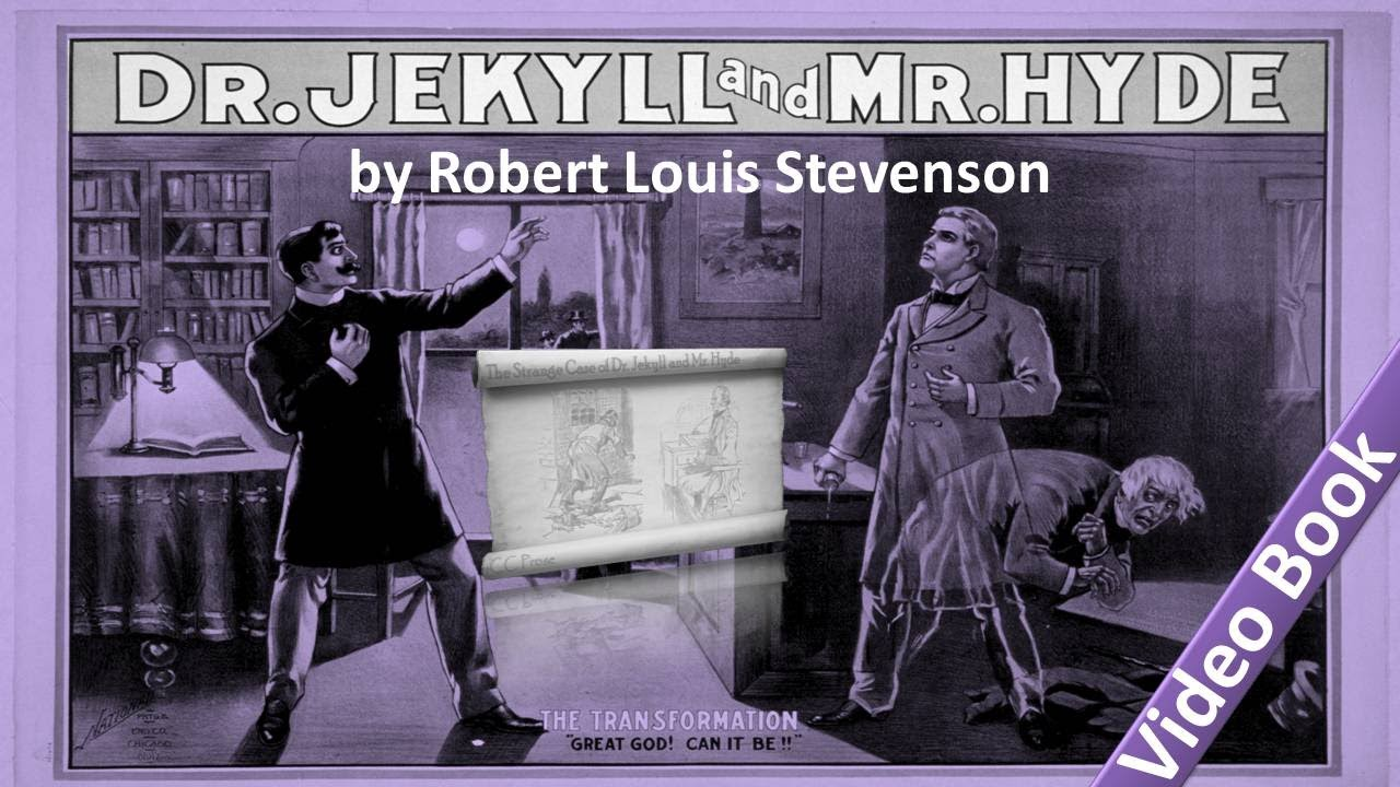 an examination of the effect of the victorian era in dr jekyll mr hyde by robert louis stevenson Robert louis stevenson: strange case of dr jekyll and mr hyde is a the novella has also been noted as one of the best guidebooks of the victorian era.