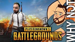 Playerunknown's Battlegrounds | Squadsies! | LIVE Gameplay