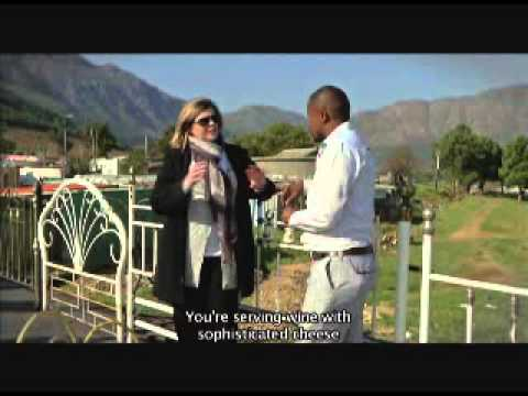 MOOILOOP! SERIES 2, Episode 7: FRANSCHHOEK  -- part 1