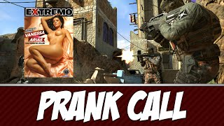 Dad Gets Angry Over Dirty Magazine Subscription Prank Call | Ep 18 | Black Ops 2 thumbnail