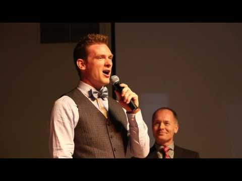The Freedom Singers with Tim Parton (Gone - feat. Jake Losen) 07-30-16