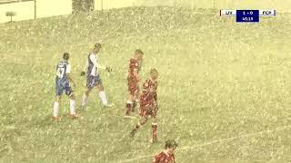 Futebol: Liverpool-FC Porto B, 1-2 (Premier League International Cup, quartos de final, Pre