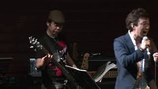 spyairサムライハートギター弾いてみた!スパイエアーバンドカバー演奏.
