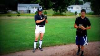 Coach Cutts Fundamental Baseball - Middle Infield
