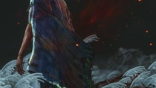 "Sekiro: Final Boss Fight and ""Immortal Severance"" Ending"