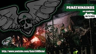 Video Gol Pertandingan Panathinaikos vs PSV Eindhoven