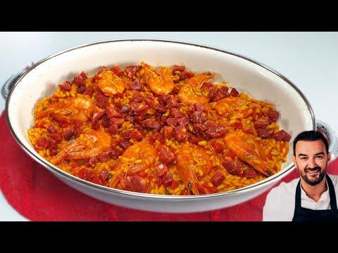 tous-en-cuisine-#64-:-je-teste-la-paella-de-cyril-lignac-!