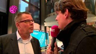 PowNews 6 maart 2014: InHolland: fuck stage bij Kim Holland