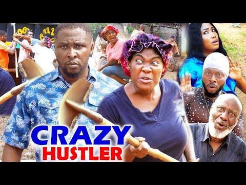 Download CRAZY HUSTLER SEASON 3 - (New Hit) MERCY JOHNSON  2021 Latest Nigerian Nollywood Movie