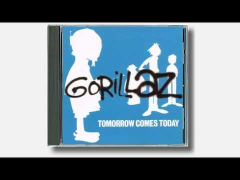 Gorillaz - Tomorrow Comes Today (Full Single EP)