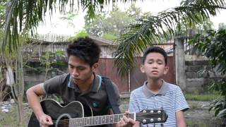 Hurt - Christina Aguilera (cover by Aldrich & James)