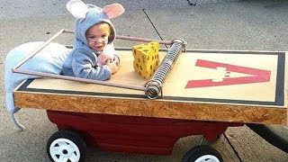Funny Baby Halloween Costume Ideas For 2019