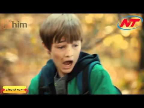 Trailer phim-Bản Năng Sinh Tồn | Against the Wild