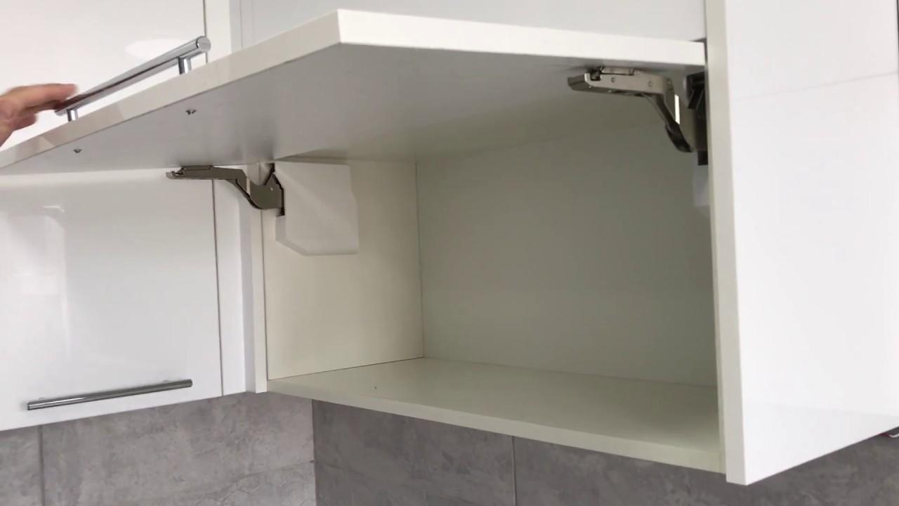 кухни без верха фото цена