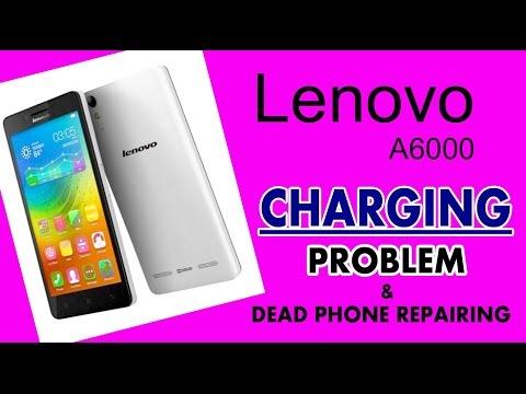 LENOVO A6000 charging problem \ Lelovo a6000 board repair |