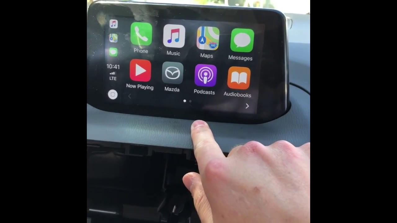 Kelebihan Kekurangan Android Auto Mazda 3 Review